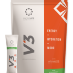VASAYO V3 | Natural Energy Booster
