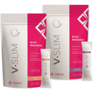 VASAYO VSlim | Weight Management